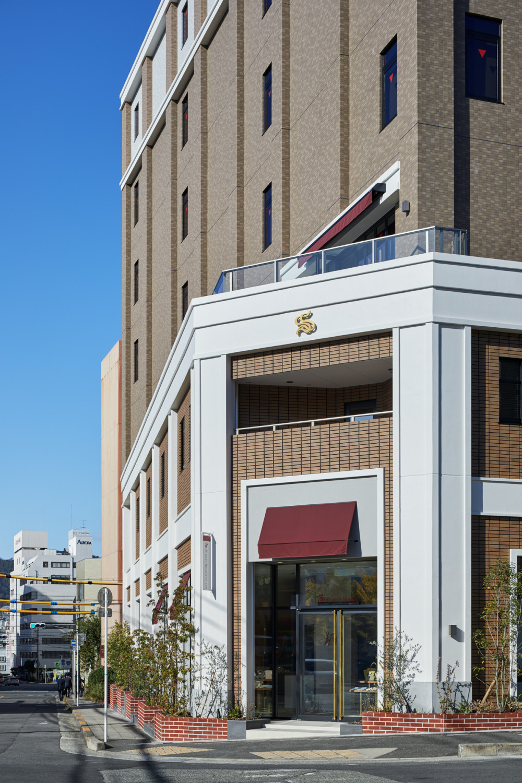 三京商会船場本社ビル